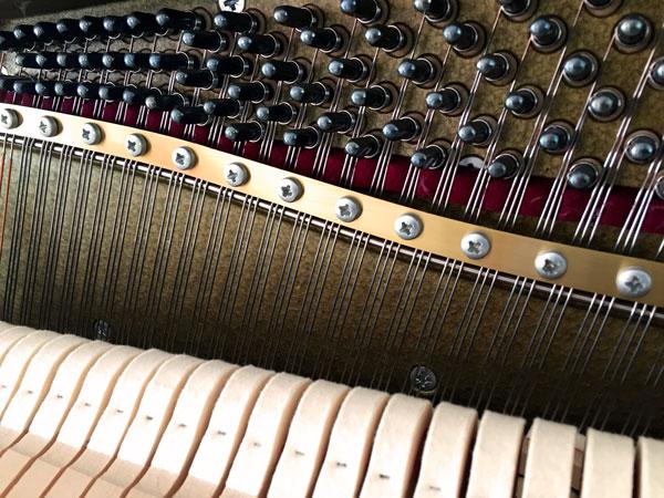 Taxatie piano